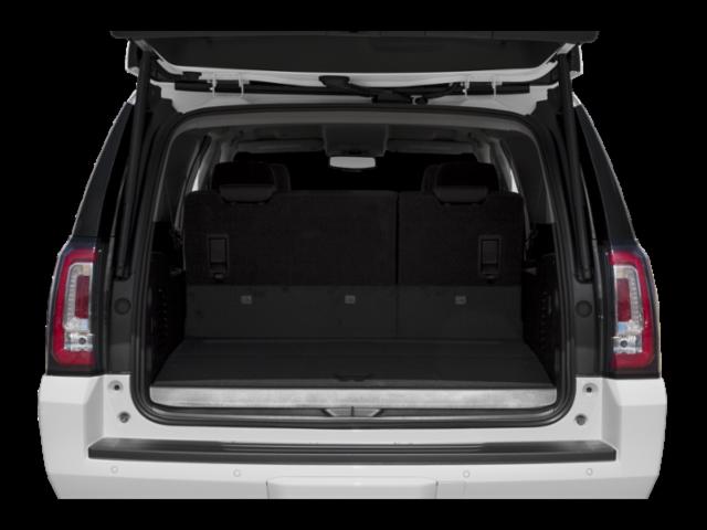New 2020 GMC Yukon XL SLT
