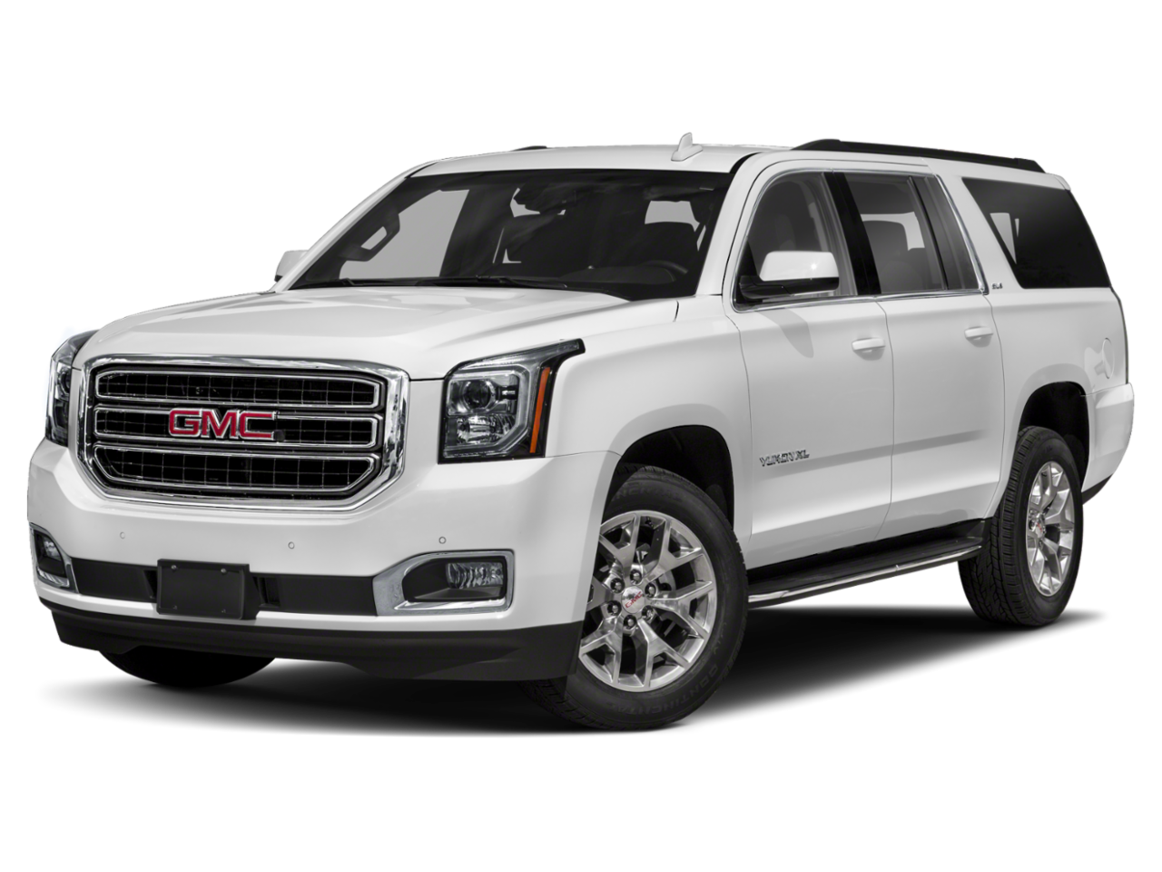 2020 GMC Yukon XL SLT 4D Sport Utility