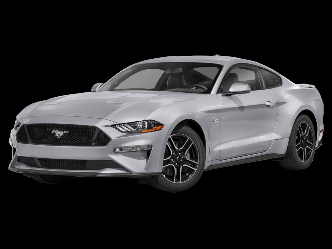 2021 Ford Mustang GT Premium 2dr Car
