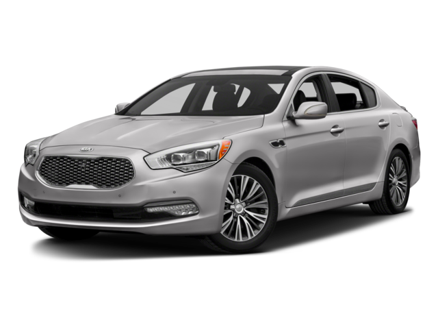 2016 Kia K900 Luxury V6 Luxury 4dr Sedan