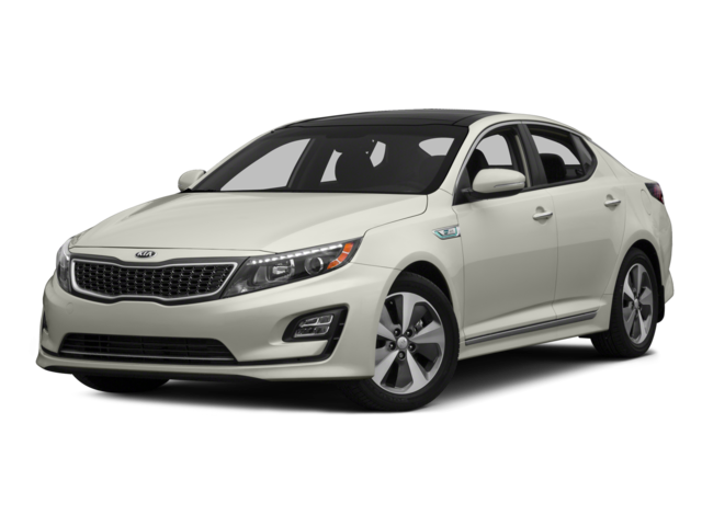 2016 Kia Optima Hybrid EX EX 4dr Sedan