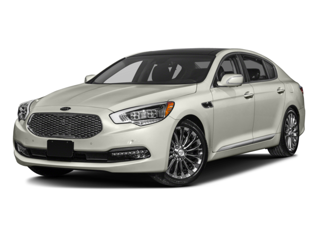 2016 Kia K900 Luxury V8 Luxury V8 4dr Sedan