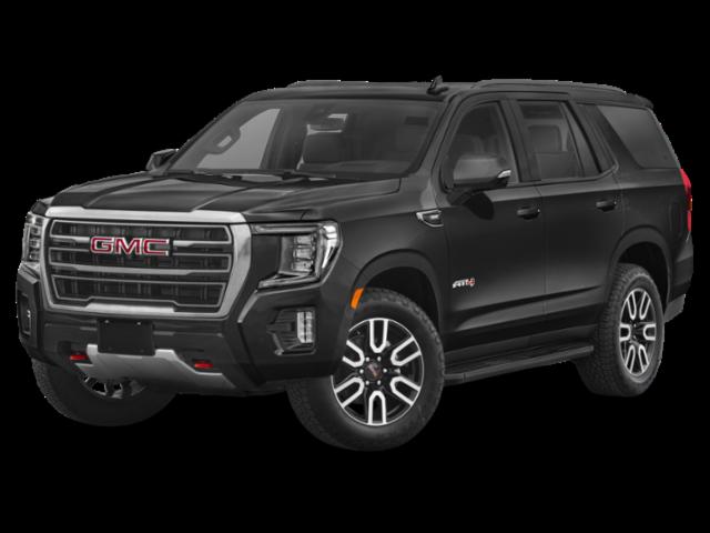 2022 GMC Yukon 4WD 4dr SLT suv