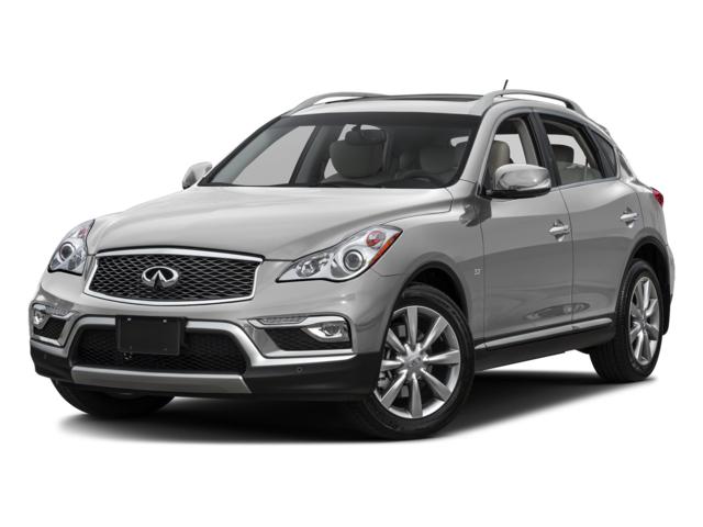 New 2017 INFINITI QX50 Base AWD