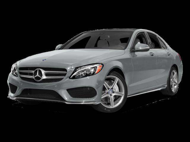 New Mercedes-Benz C-Class C 300 Luxury
