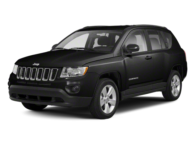 Pre-Owned 2011 JEEP COMPASS SPORT SUV