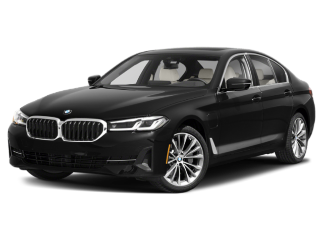 2022 BMW 5 Series 530e xDrive 4dr Car