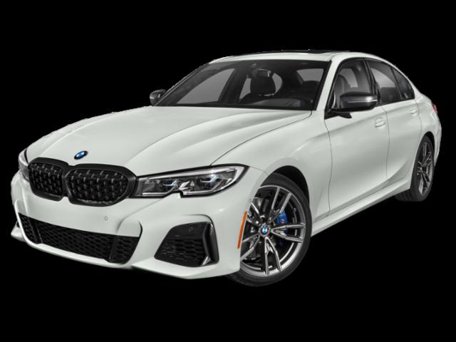 2022 BMW 3 Series M340i xDrive 4dr Car