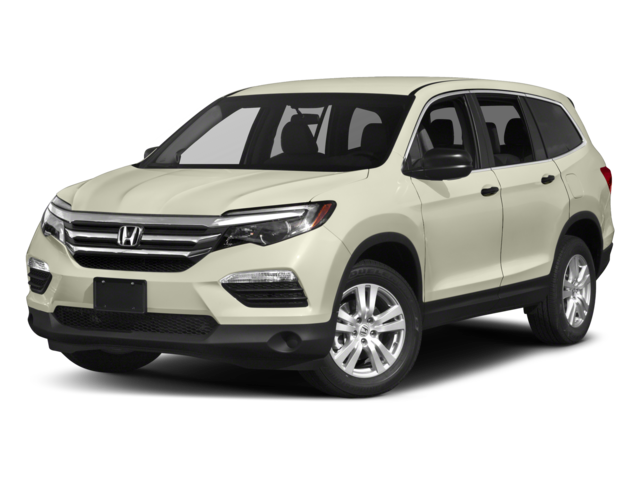 2017 Honda Pilot LX Sport/Utility