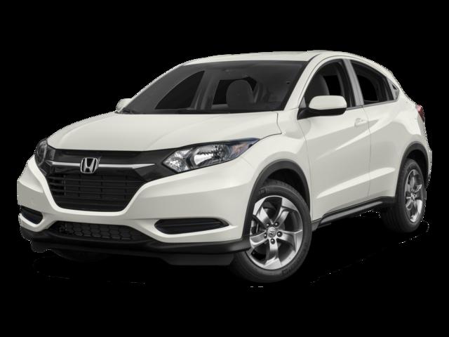 2017 Honda HR-V LX 4D Sport Utility