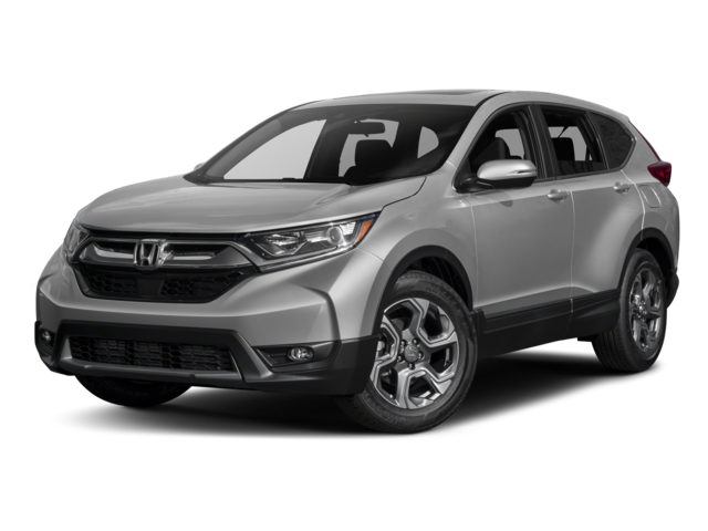 2017 Honda CR-V EX 4D Sport Utility