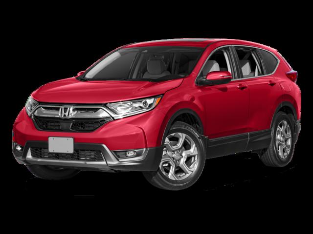 2017 Honda CR-V EX AWD EX 4dr SUV