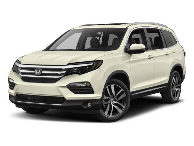 2017 Honda Pilot Touring (A9) All-wheel Drive Touring (A9) 4dr All-wheel Drive