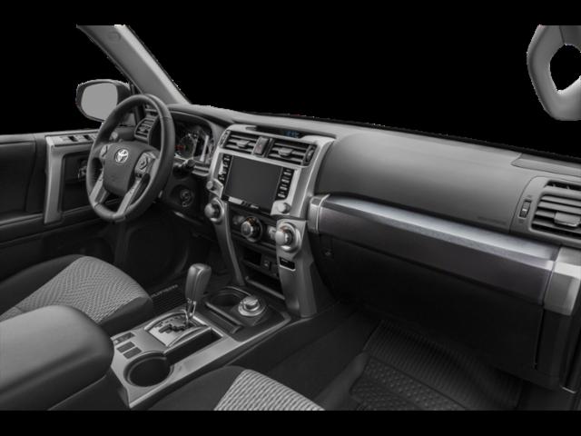 New 2022 Toyota 4Runner SR5 Premium