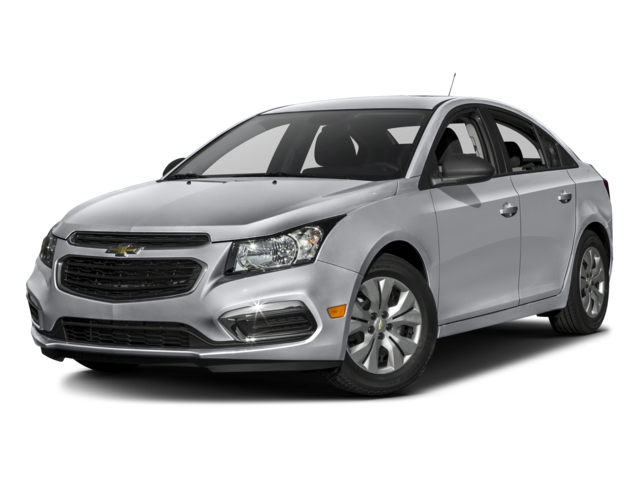 2016 Chevrolet Cruze Limited LS 4dr Car