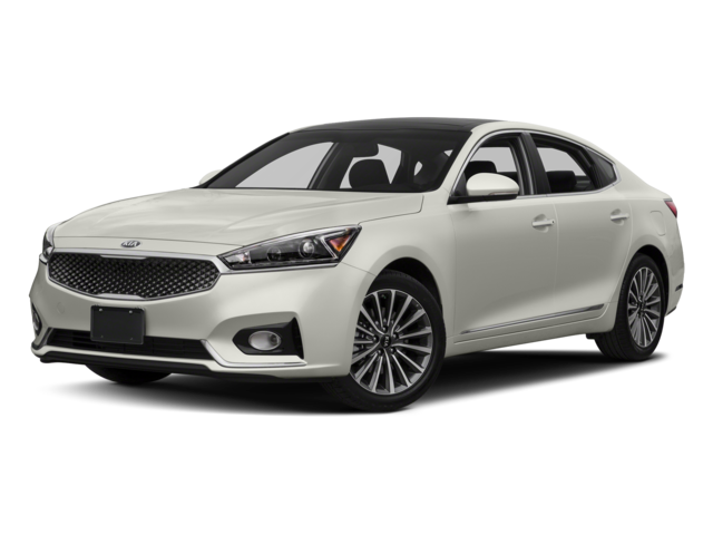 New Kia Cadenza Technology