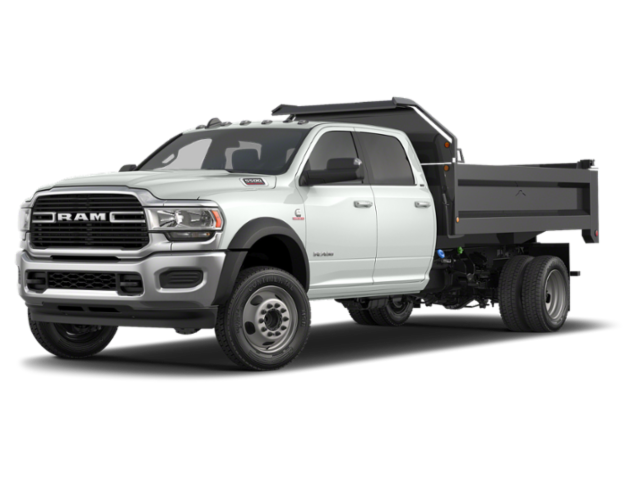 New 2020 Ram 5500 Chassis SLT | Fleet Special |