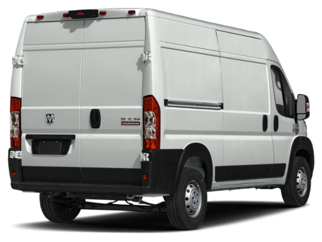 New 2020 RAM ProMaster 2500 High Roof 136