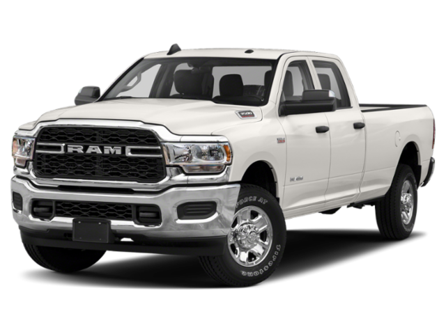 New 2020 Ram 3500 Laramie Crew Cab | Leather | Navigation | Sunroof |