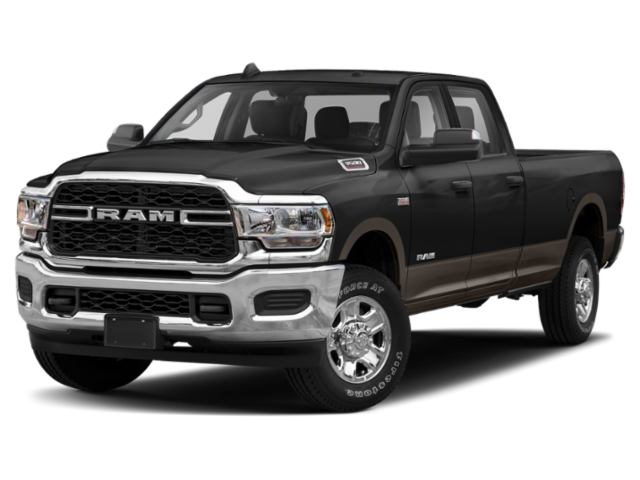 New 2020 RAM 3500 Laramie Longhorn