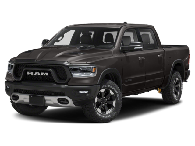 New 2020 RAM 1500 4WD CREW 5'7 BOX