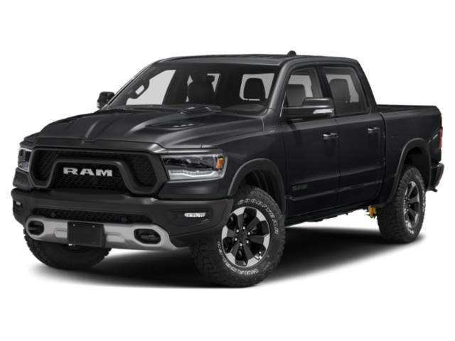 New 2020 RAM 1500 Lone Star