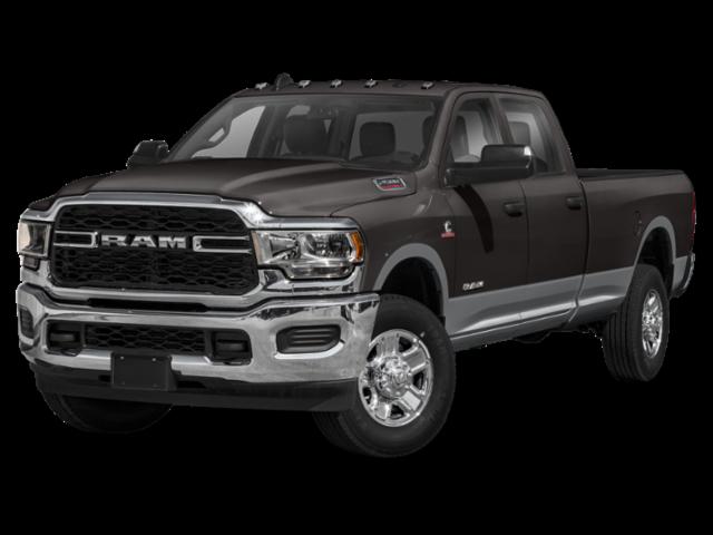 2020 Ram 2500 Laramie
