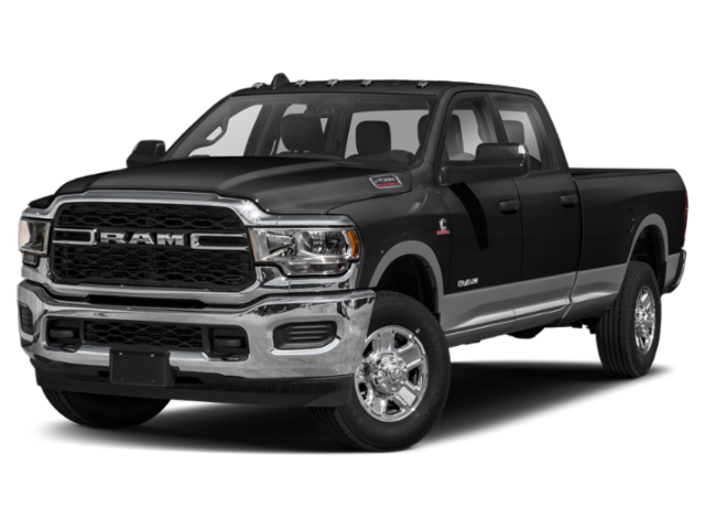 New 2020 RAM 2500 Laramie