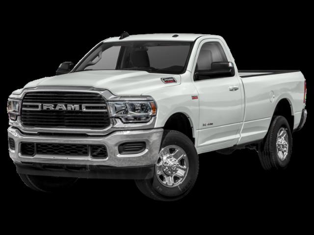 New 2020 RAM RAM 2500 Tradesman