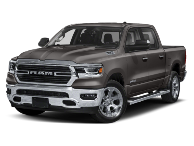 New 2020 RAM All-New 1500