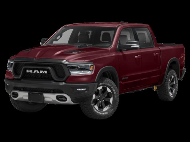 New 2020 RAM 1500 RAM 1500 BIG HORN CC
