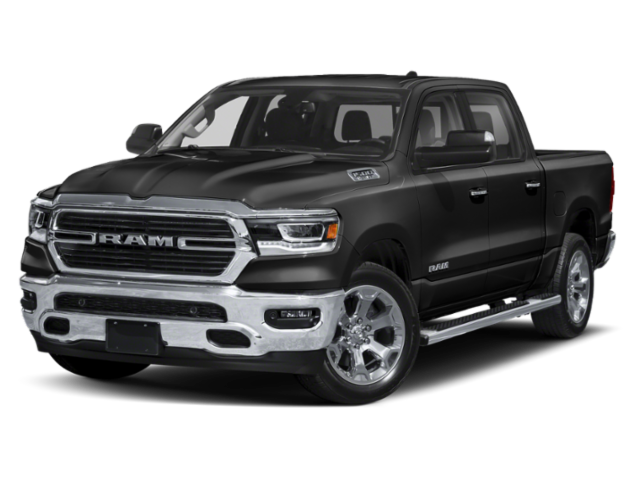2020 RAM All-New  1500 Big Horn/Lone Star