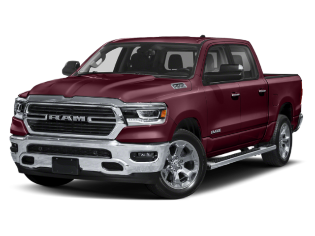 2020 Ram 1500 Big Horn/Lone Star, 4x2, Sport App Group