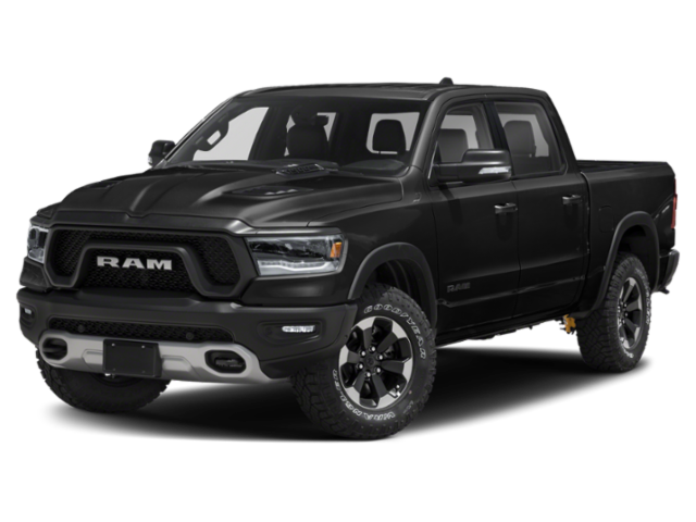 New 2020 RAM 1500 Limited 4x4 Crew Cab 6'4 Box""