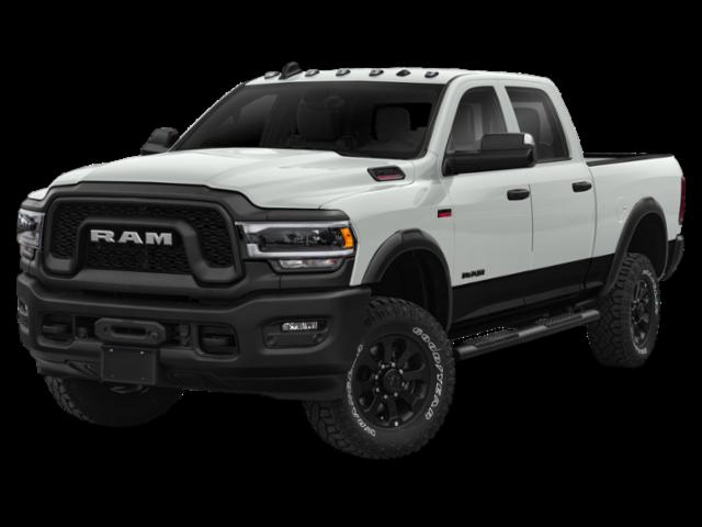 New 2020 RAM 2500 Power Wagon