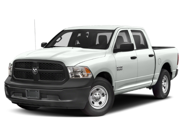 New 2020 Ram 1500 Classic Express Night Edition Crew Cab | Sub Zero Package |
