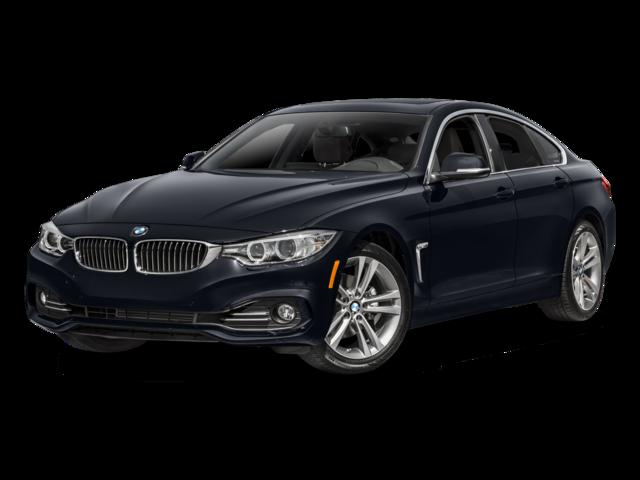 2016 BMW 4 Series 428i xDrive Gran Coupe Hatchback