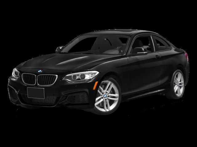 2016 BMW 2 Series 228i 2dr Car