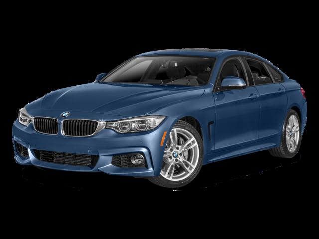 2016 BMW 4 Series 435i xDrive Hatchback