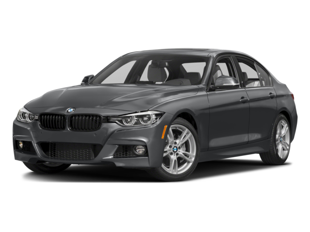 2016 BMW 3 Series 340i xDrive 4dr Car