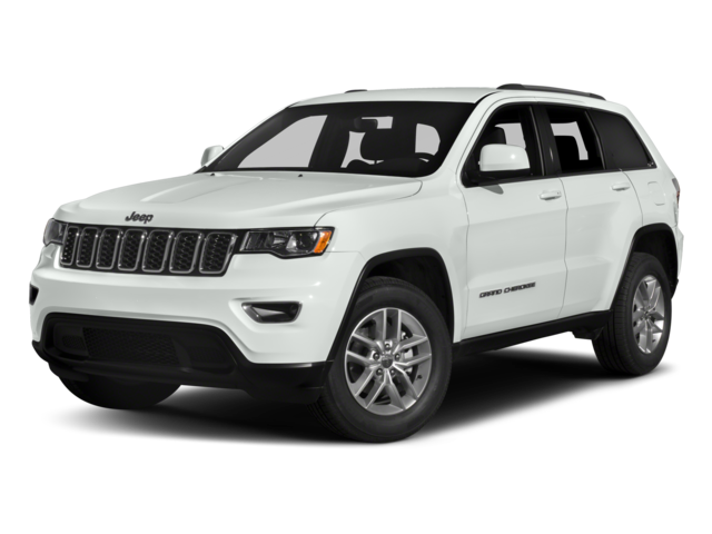 2017 Jeep Grand Cherokee 75th Anniversary Edition 4D Sport Utility