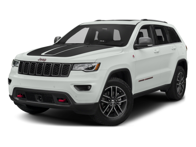 2017 Jeep Grand Cherokee Trailhawk Sport Utility