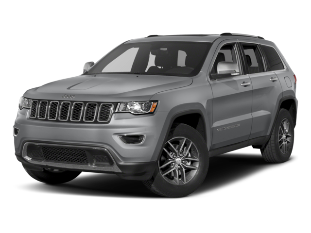 2017 Jeep Grand Cherokee Limited 4D Sport Utility