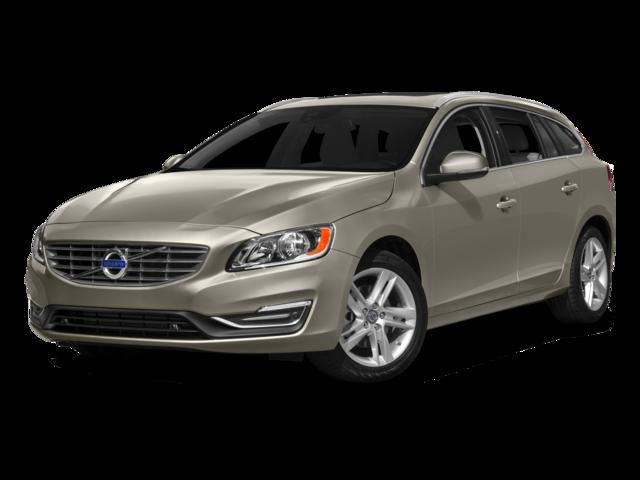 2017 Volvo V60 T5 Premier AWD T5 Premier 4dr Wagon