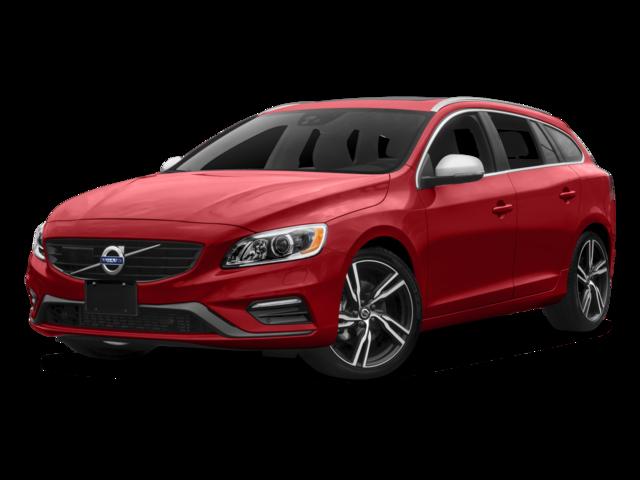 2017 Volvo V60 T5 Dynamic