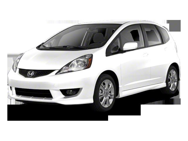Pre-Owned 2011 Honda FIT SPORT HATC