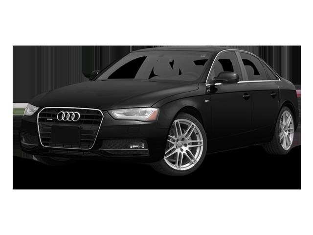 Pre-Owned 2013 Audi A4 2.0T Premium