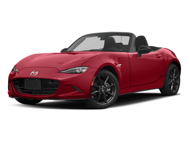 2016 Mazda MX-5 GS 2 Door Car