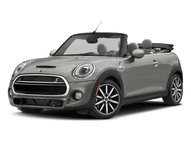 2018 MINI Cooper S Convertible Base 2D Convertible
