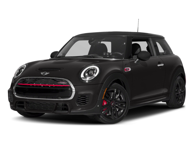 2018 MINI Hardtop 2 Door John Cooper Works 2D Hatchback